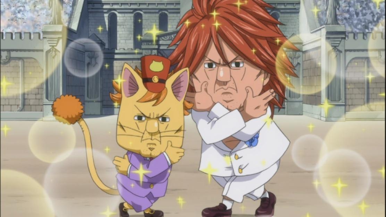 Ichiya and Nichiya Bunny