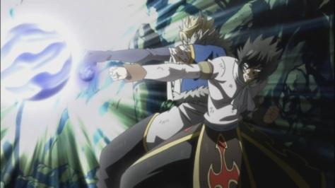 Rogue Sting Unison Raid