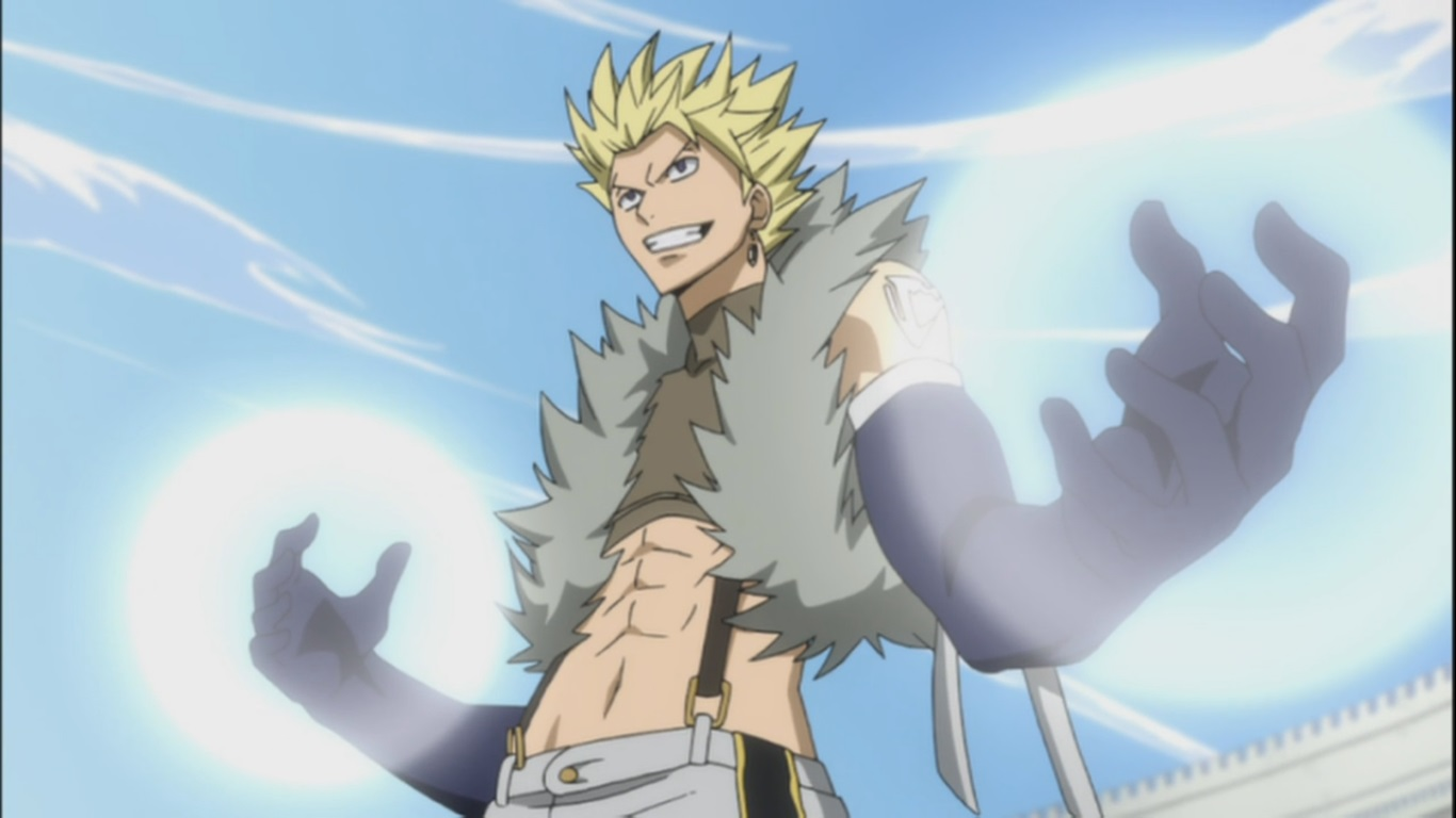 natsu and gajeel vs sting and rogue four dragon slayers u2013 fairy