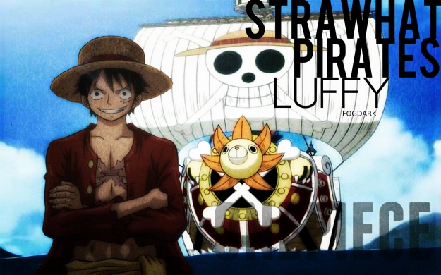 straw_hat_pirates__luffy__by_fogdark-d5xhydz
