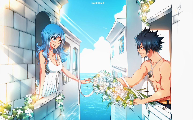 Flowers in the Window ...
