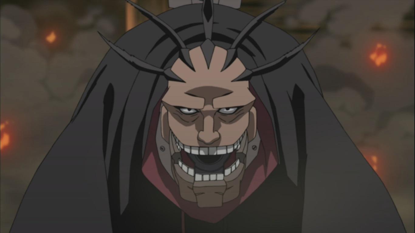 Akatsuki's Invasion! Tatewaki's Peace – Naruto Shippuden ...