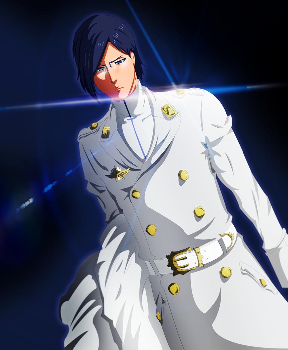 Uryu Ishida Joins Quincy Army! Prince Of Light