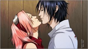 Sasuke_e_Sakura_by_DenebFlare