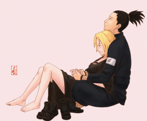 Shikamaru_and_Temari_by_sharingandevil