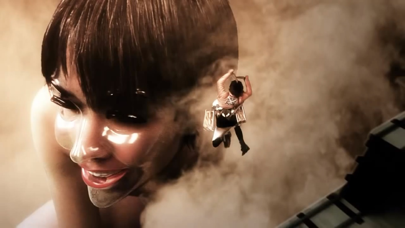 Attack On Titan Live Action Parody Opening Music Video Daily Anime Art