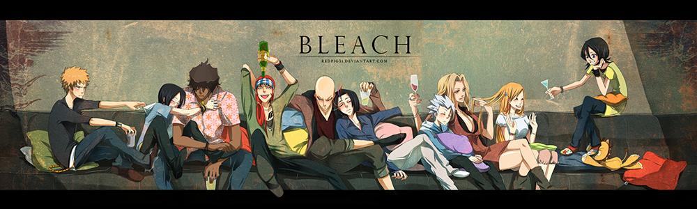 Bleach___Be_Drunk_by_RedPig31