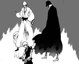 Ichigo has Zangetsu and Juha Bach zanpakuto