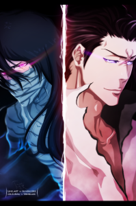 ichigo_vs_aizen_by_tremblaxx-d4tsase