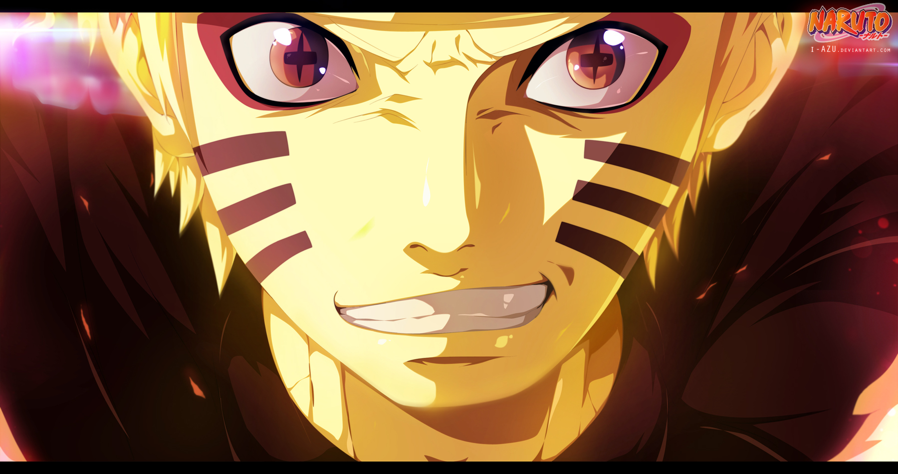 Father Son Combination Naruto 645 Daily Anime Art