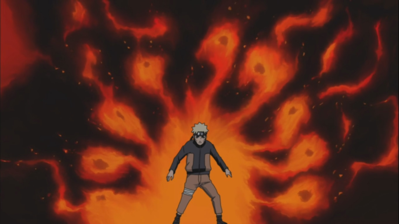 naruto shippuden watch on crunchyroll - HD 1366×768