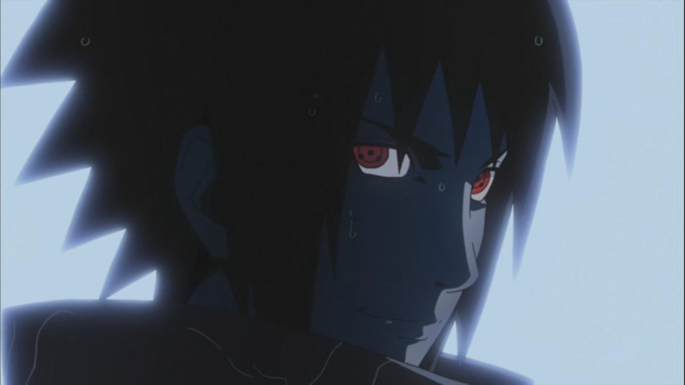Sasuke Goes To Battlefield! Reinforcements Follow – Naruto ...