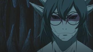 Kabuto Dragon Mode Face