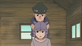 Kabuto meets Urushi