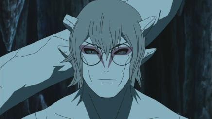 Kabuto Yakushi's Life Story – Naruto Shippuden336
