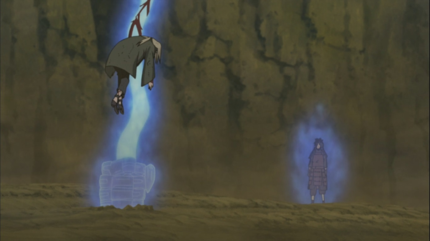 5 Kages vs Madara Itachi and Sasuke vs Kabuto Naruto