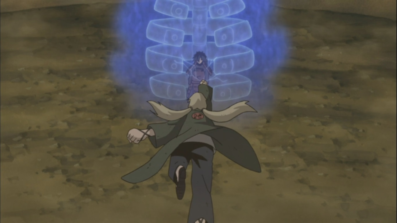 5 Kage's vs Madara! Itachi and Sasuke vs Kabuto – Naruto ... Itachi Gif Tumblr