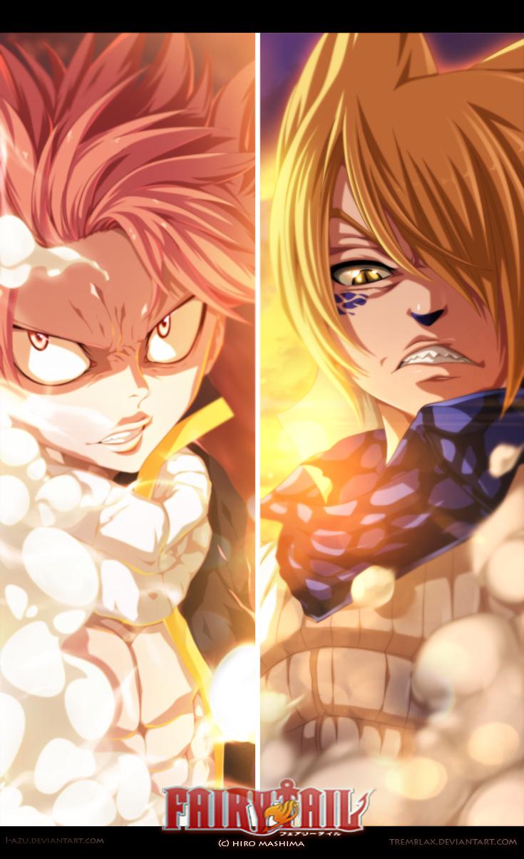 20+ Anime Jackal Fairy Tail Background