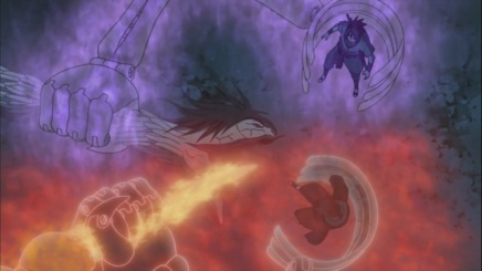 Izanami Activated! Kabuto Trapped – Naruto Shippuden337