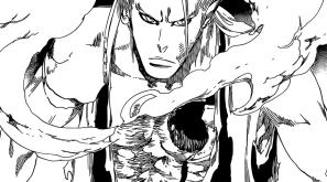 Komamura has hole in heart