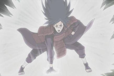 Madara Escapes Edo Tensei Release! – Naruto Shippuden340