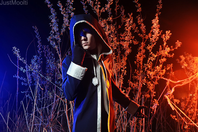Cosplay Monday: Jellal Fernandes   Daily Anime Art