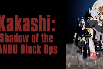 """Kakashi: Shadow of the ANBU Black Ops"" Arc Video Preview"