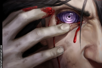 Madara vs 9 Bijuu's! Right Eye – Naruto658