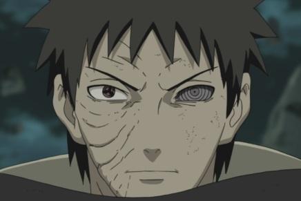 Obito is Tobi! Madara Arrives – Naruto Shippuden343