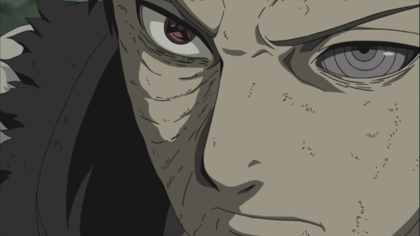 Obito Uchiha Naruto Shippuden
