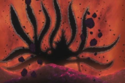 Ten Tail's Revival! Orochimaru Returns – Naruto Shippuden341