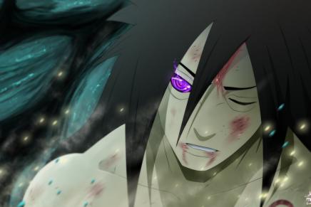Naruto Looses Kurama! Shukaku's Past – Naruto660