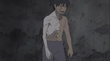 A weak Obito stands