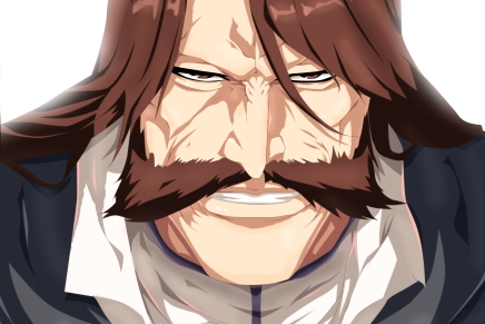 Juha Bach's (Yhwach) Quincy Powers and Past! – Bleach 565