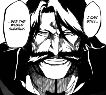 Juha Bach Yhwach can still see the world clearly