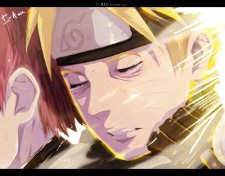 Naruto 661 Desperate Times by i-azu