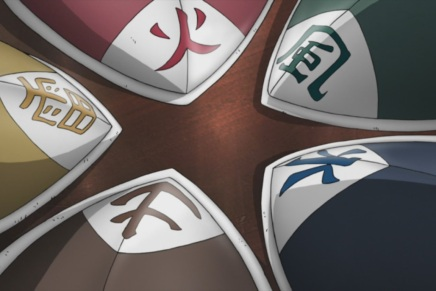 Kakashi's Loyalty! Hashirama's Cells – Naruto Shippuden351