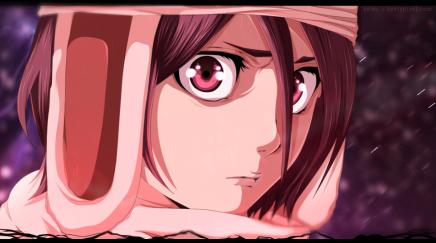Rukia's White Mist Sentence Bankai! As Nodt Dead – Bleach569