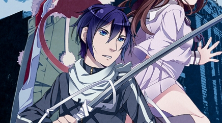 Watch Noragami (Anime)