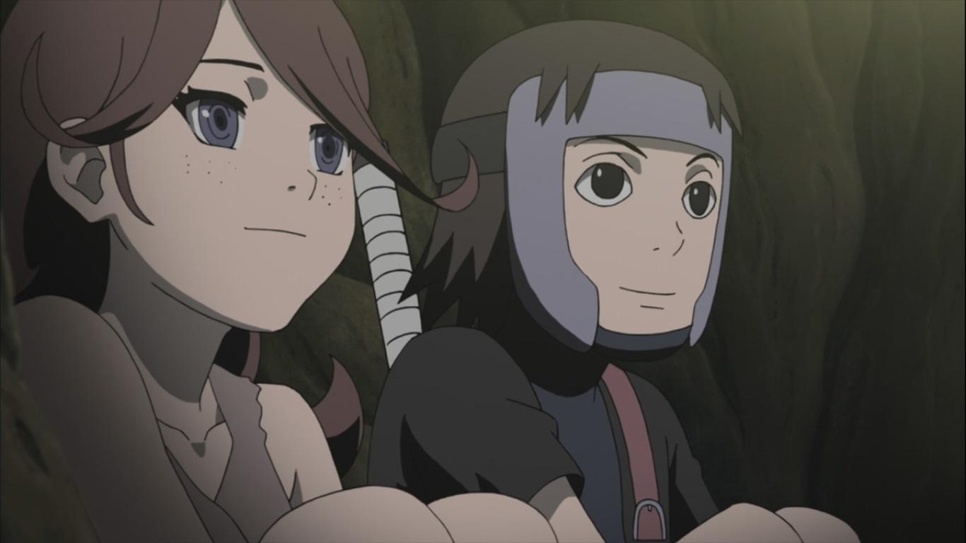 Yamato looks happy | Daily Anime Art
