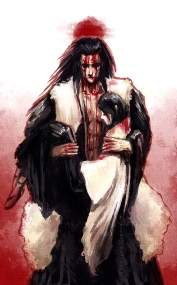 The rise of the new Kenpachi by drimr