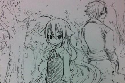 "Hiro Mashima to release monthly ""Fairy Tail Zero""Manga"