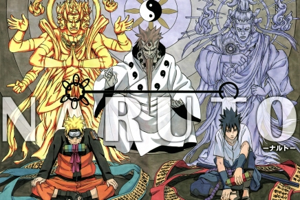 Naruto Shippuden Canon Returns and April 2016Schedule