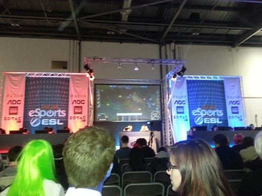 League of Legends Comic Con MCM
