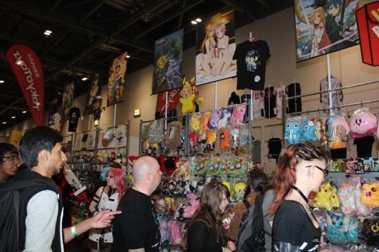 More stuff at Comic Con