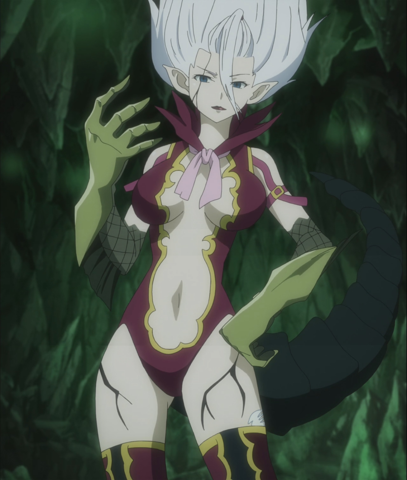 Mirajane S Satan Soul Form Daily Anime Art Song that plays when mirjane goes into satan soul against freed all credits go to their respectfull owners song is taima gekisen anime is fairytail. mirajane s satan soul form daily