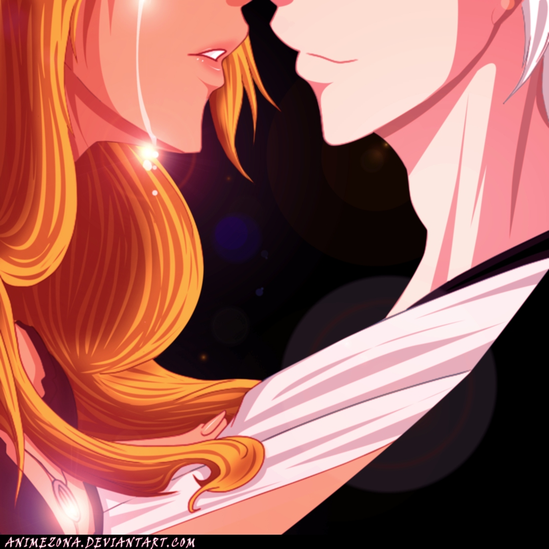 My Tears For You Matsumoto Gin Bleach by animezona