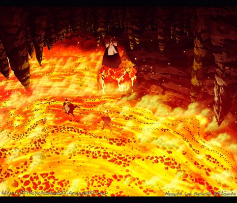 Naruto 679 Death is Near by iitheyahikodarkii