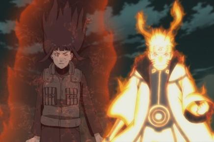 Neji, Shikaku and Inoichi Dead! – Naruto Shippuden364