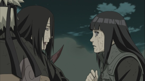Image result for neji death